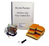 CO2 Cryogenic Field Kit for 5890A or 5890II- New