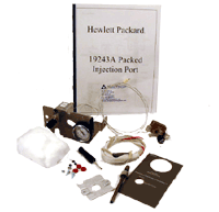 Packed Inlet Kit