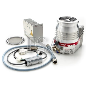 Pfeiffer HiPace 300 Turbo Upgrade Kit for the Agilent 5973 MSD System