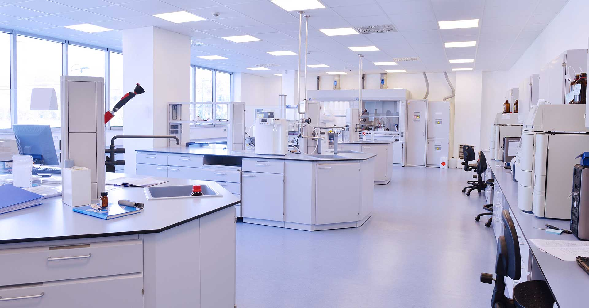 Laboratory Instrument Service Contracts Help You Avoid These Common Problems